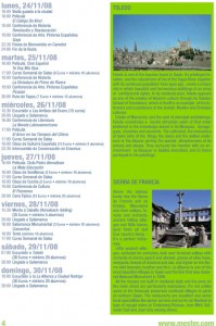 Spanish Course Newsletter Page 3