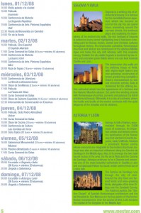Spanish Course Newsletter Page 4