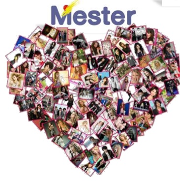 Mester bringing hearts together